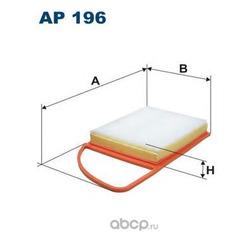 Фильтр воздушный Filtron (Filtron) AP196