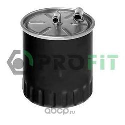 Топливный фильтр (PROFIT) 15302619