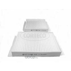 Фильтр, воздух во внутреннем пространстве (Corteco) 80000666