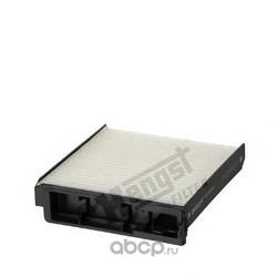 Фильтр, воздух во внутреннем пространстве (Hengst) E2905LI