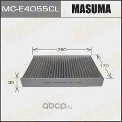 Фильтр салонный (Masuma) MCE4055CL