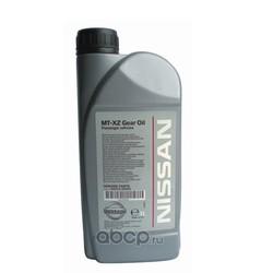 Масло трансм. МКПП , 75W-80 1л (NISSAN) KE91699932R