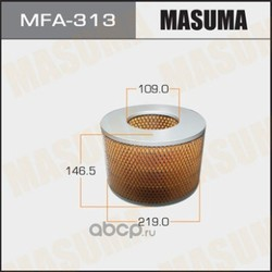 Фильтр воздушный (Masuma) MFA313