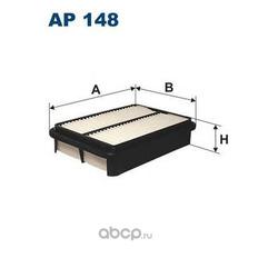 Фильтр воздушный Filtron (Filtron) AP148
