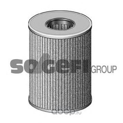 Масляный фильтр (PURFLUX) L409
