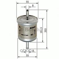 Топливный фильтр (Bosch) 0450905901