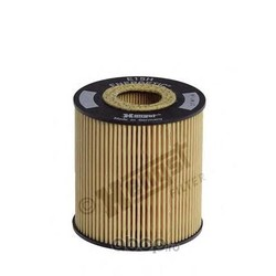 Масляный фильтр (Hengst) E15HD59