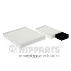 Фильтр, воздух во внутренном пространстве (Nipparts) N1340519