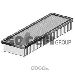 Воздушный фильтр (PURFLUX) A1342
