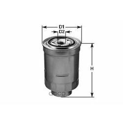 Топливный фильтр (Clean filters) DN1918