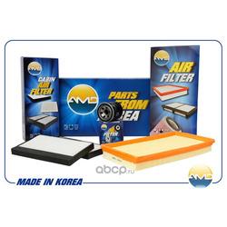Комплект фильтров Spectra ИЖ 3 шт масл, возд, салон (AMD) AMDSETF77