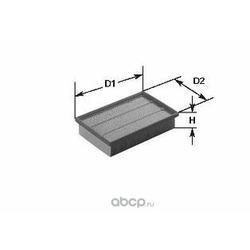 Воздушный фильтр (Clean filters) MA1376