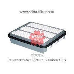 Фильтр воздушный (Sakura) A1174