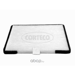 Фильтр, воздух во внутреннем пространстве (Corteco) 80000634