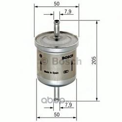 Топливный фильтр (Bosch) 0450905926