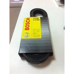 Ремень приводной Bosch 5PK1750 (Bosch) 1987946045
