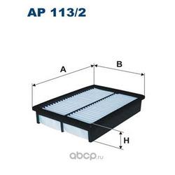 Фильтр воздушный Filtron (Filtron) AP1132