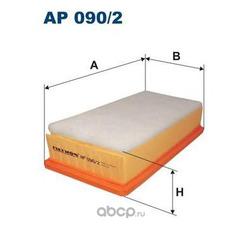 Фильтр воздушный Filtron (Filtron) AP0902