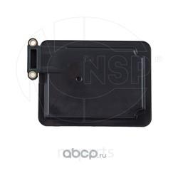 Фильтр АКПП HYUNDAI Getz (NSP) NSP024632126000