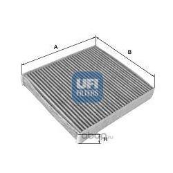Фильтр (UFI) 5421700