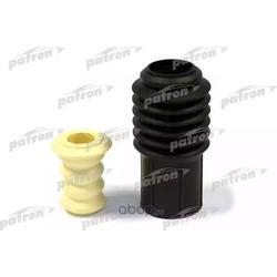 Защитный комплект амортизатора (PATRON) PPK10306