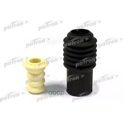 Защитный комплект амортизатора (PATRON) PPK10307