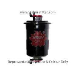 Фильтр топливный (Sakura) FS1406