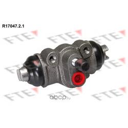 Колесный тормозной цилиндр (FTE Automotive) R1704721