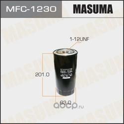 Фильтр масляный (Masuma) MFC1230