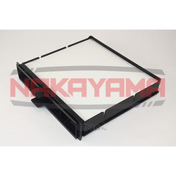 Фильтр салона RENAULT SCENIC 04- (NAKAYAMA) FC258NY