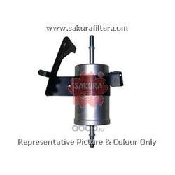 Фильтр топливный (Sakura) FS1910