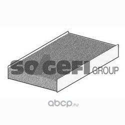 Фильтр салонный FRAM (Fram) CF5816