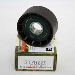Ролик отклонительный поликлин.ремня (GMB) GT70770