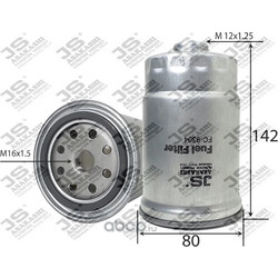Фильтр топливный (JS Asakashi) FC9304