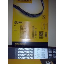 Ремень газораспределения CONTITECH (ContiTech) CT1024