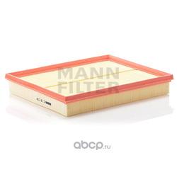 Фильтр воздушный (MANN-FILTER) C30130