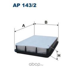 Фильтр воздушный Filtron (Filtron) AP1432