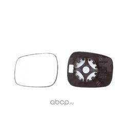 Стекло зеркала лев/прав асферич RENAULT: KANGOO 2003-08 (PATRON) PMG3149G01