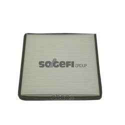Фильтр салонный FRAM (Fram) CF9335