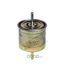 Топливный фильтр (Hengst) H141WK