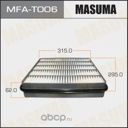 Фильтр воздушный (Masuma) MFAT006