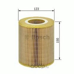 Воздушный фильтр (Bosch) 1457433715