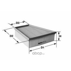 Воздушный фильтр (Clean filters) MA1368