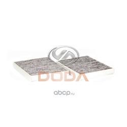 салонный фильтр (DODA) 1110050045