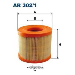 Фильтр воздушный Filtron (Filtron) AR3021
