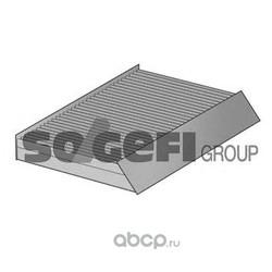 Фильтр, воздух во внутренном пространстве (PURFLUX) AHC281
