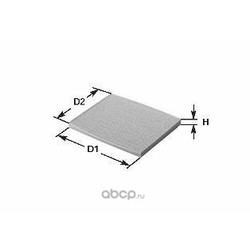 Фильтр, воздух во внутреннем пространстве (Clean filters) NC2353