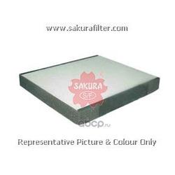 Фильтр салона (Sakura) CA2801