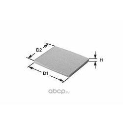 Фильтр, воздух во внутреннем пространстве (Clean filters) NC2102CA