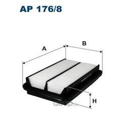 Фильтр воздушный Filtron (Filtron) AP1768